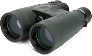 CELESTRON Nature DX 12x56 Binoculars, Green (71336)