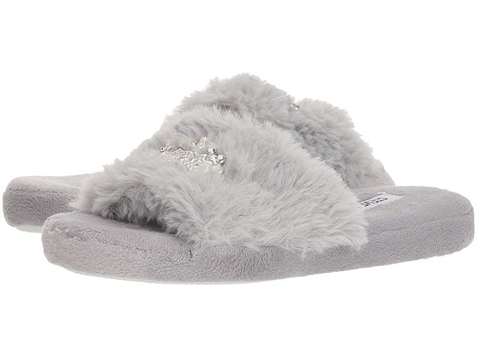 dc296803e80fae Steve Madden Kids Jcrown (Little Kid Big Kid) (Grey) Girls Shoes