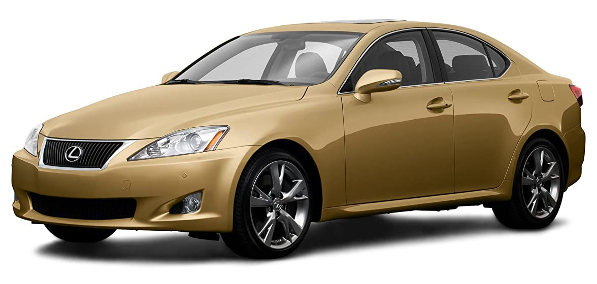 Amazon 2009 Lexus Is350 Reviews Images And Specs Vehicles