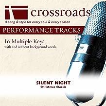 Silent Night (Performance Track)
