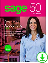 Sage 50 Pro Accounting 2019 U.S. [Download]