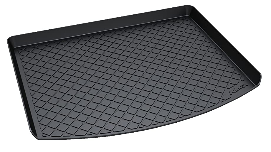 Vesul Rubber Rear Trunk Cargo Liner Trunk Tray Floor Mat Cover Fits on Ford Escape 2013 2014 2015 2016 2017 2018 2019