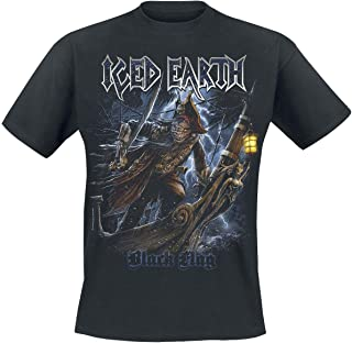 Best iced earth black flag Reviews