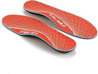 Zapatos Plantillas-Mujer-Hombre-arco-soporte Ortopédicas Plantillas Alivio del dolor en el pie para la fascitis plantar, pie plano, espolones en el talón