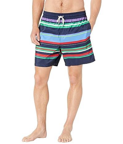 Polo Ralph Lauren 5.5-Inch Traveler Swim Trunks Men