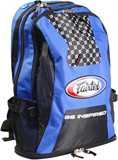 Fairtex Backpack, Blue