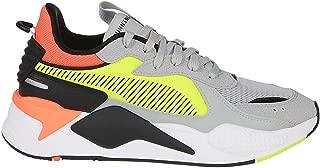 Luxury Fashion   Puma Mens 36981801 Grey Sneakers   Autumn-Winter 19