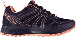 Karrimor Womens Ladies Caracal Trail Running Shoes Trainers Sneakers Pattern