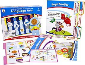 Carson Dellosa Language Arts File Folder Game (140310)