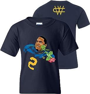 Charles Woodson Rose - Michigan, Football Youth Premium T Shirt
