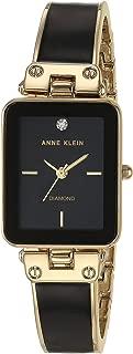 Anne Klein Bangle Watch