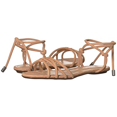 Schutz Eugenie (Honey Beige) Women