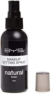 BYS Setting Spray Natural