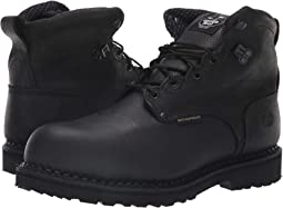 "Giant 6"" Steel Toe Waterproof Boot"