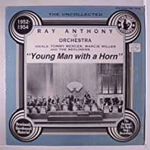 young man with a horn (1952-1954) LP