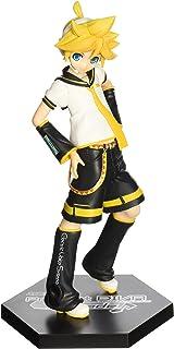 """Sega Hatsune Miku Project Diva Arcade Premium PM Figure - 7.5"""" Male Kagamine Len"""