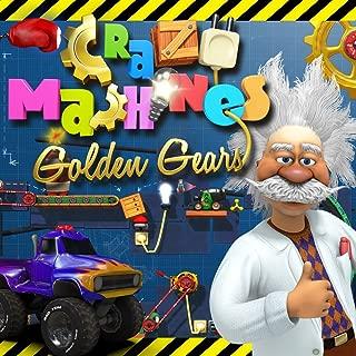 Crazy Machines Golden Gears [Online Game Code]