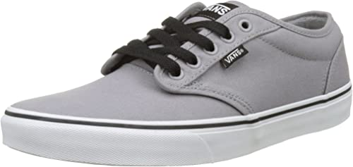 Vans MN Atwood, paniers Basses Homme