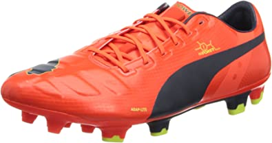 Amazon.com   PUMA Men's Evopower 1 Firm Ground Soccer Shoe   Soccer