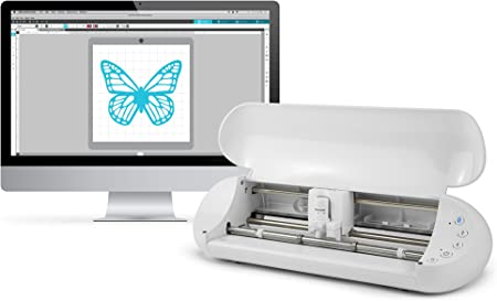 Silhouette Portrait 3 Electronic Cutting Tool