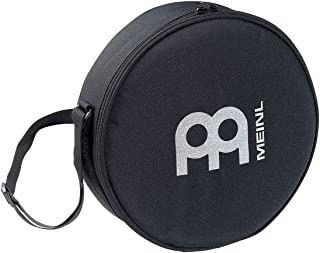 Meinl Percussion MPAB-12 Professional 12-Inch Pandeiro Bag, Black