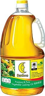 NewMoon Vegetable Oil, 2L