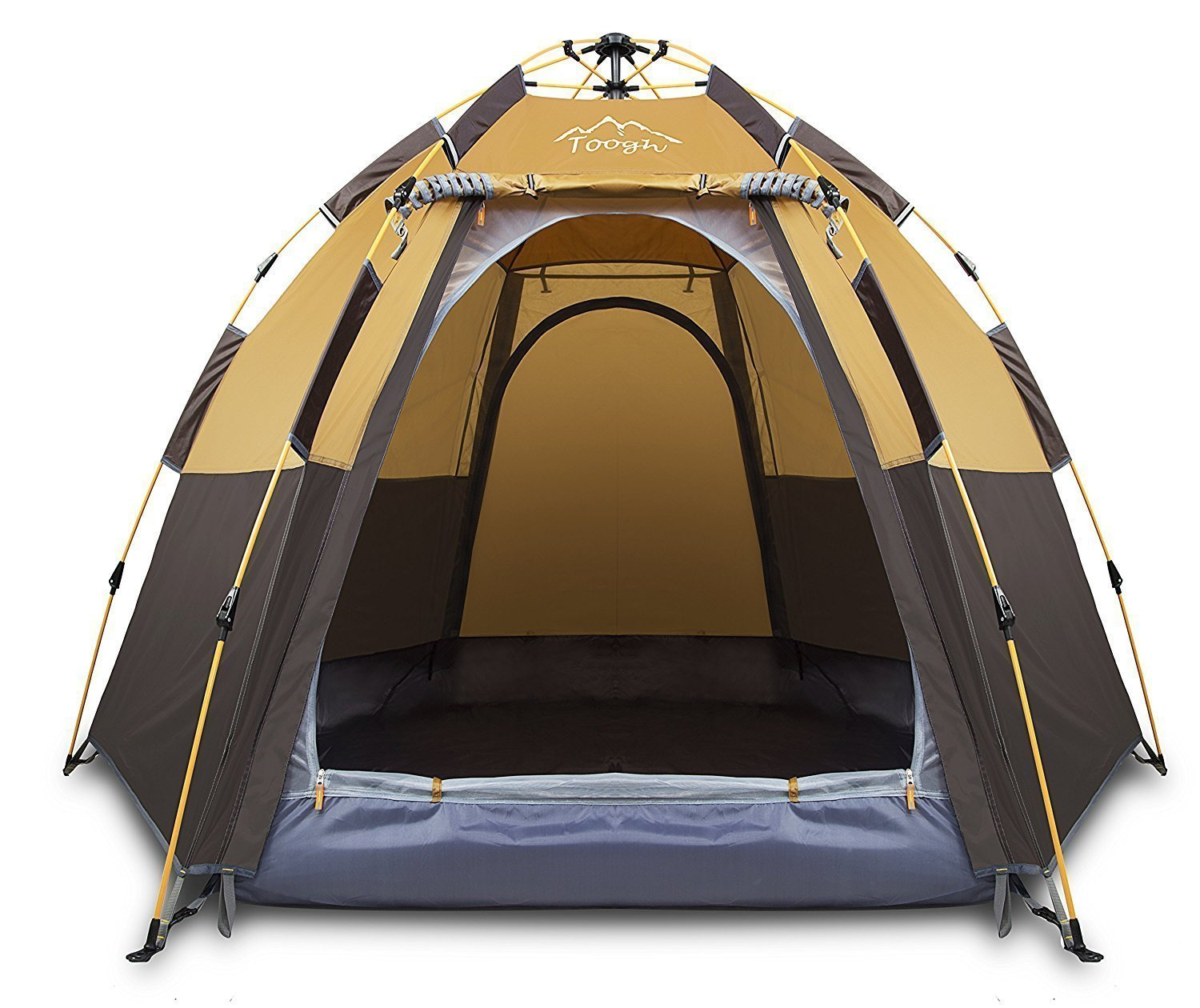 Toogh Backpacking Waterproof Automatic Shelters