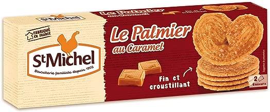 St Michel Palmiers Cookies, 3.52 Ounce