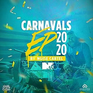 Noise Cartel Carnavals EP 2020