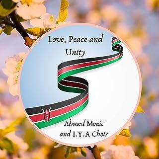 Mejor Love Unity Peace