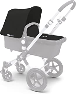bugaboo cameleon tailored fabric set black