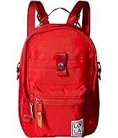 Utopian Small Backpack