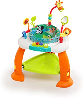 bright starts around we go replacement toys