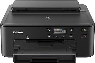 Canon PIXMA TS705 Drucker Tintenstrahl DIN A4 (WLAN, LAN, 5 separate Tinten,..