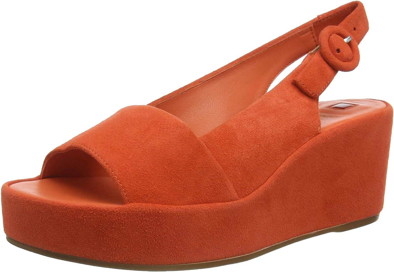HÖGL Women's Seaside Sling Back Sandal New mail order Manufacturer direct delivery