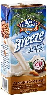 Best almond breeze almond creamer Reviews