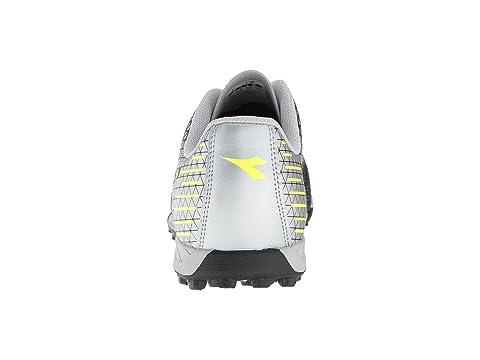 TRI SilverRed Fluo Black Black White Fluo Diadora Yellow TF 7 0YSxxwq5