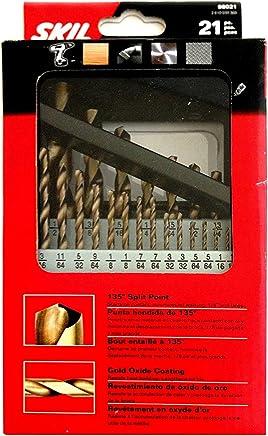 Amazon.com: Skil - Industrial Drill Bits / Cutting Tools: Industrial ...
