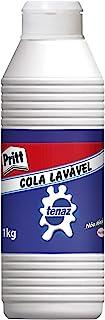 Pritt Tenaz 1kg unidade Cola Branca