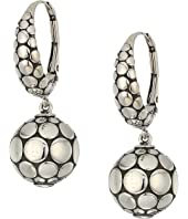 John Hardy - Dot Drop Earrings