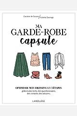 Ma garde-robe capsule Paperback
