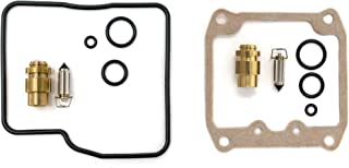 DP 0101-194/195 Carburetor Rebuild Repair Parts Kit Fits Suzuki VS800 VS800GL VZ800 VS1400