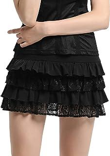 15d3ed075646 Suchergebnis auf Amazon.de für: patchwork - Röcke / Damen: Bekleidung