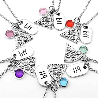 bff necklaces for 6