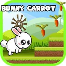 Bunny Carrot Adventure Carrot