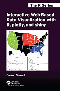 Interactive Web-Based Data Visualization with R, plotly, and shiny