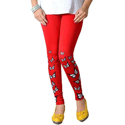 1b0199e93a Printed Legging  Buy Printed Legging Online at Best Prices in India ...
