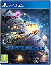 R-Type Final 2 - Inaugural Flight Edition - PlayStation 4