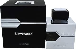 Best l'aventure perfume Reviews