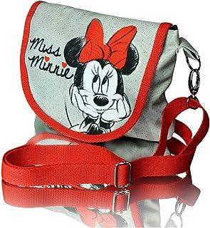 Disney Minnie Mouse Dream Collection Schultertasche Mädchen Kinder Umhängetasche